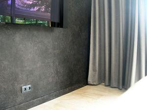 Atelier Follaco -  - Waxed Concrete For Wall