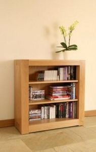 Andrena Reproductions - kn225 low bookcase - Low Shelves