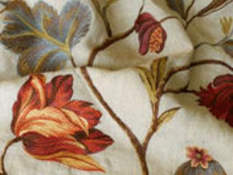 GP & J BAKER - oleander - Upholstery Fabric