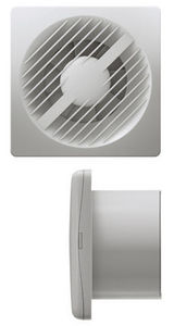 Greenwood Air Management - axs100 - overview - Ventilation Grille