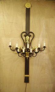 Atelier Steaven Richard -  - Wall Lamp