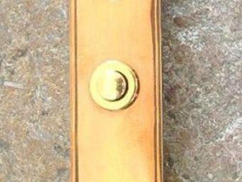Replicata - einzelklingel dolde - Door Bell