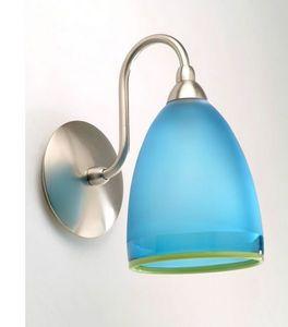 Adrian Sankey@glassmakers -  - Wall Lamp