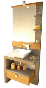 Atlantic Bain - jupiter - Basin Unit