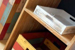 Haans Lifestyle -  - Craft Furniture