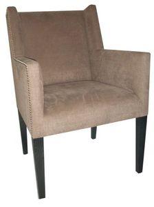 Angely Paris -  - Armchair With Headrest