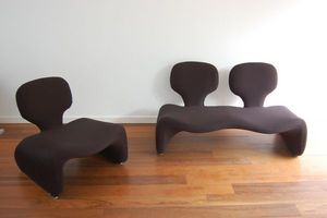 LEDESIGN.fr - ensemble djinn - Living Room