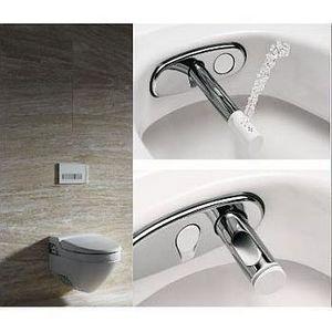 La Maison Du Bain - aquaclean - Japanese Toilet