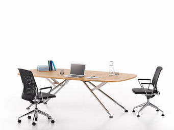 VITRA - archimeda - Executive Desk