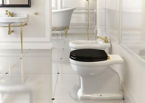 BLEU PROVENCE - serie 800 - Toilet