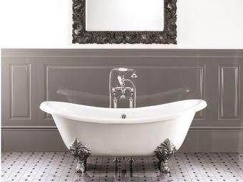 Devon & Devon - chérie - Freestanding Bathtub With Feet