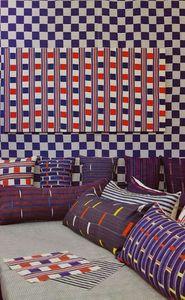 JENNIFER SHORTO -  - Rectangular Cushion