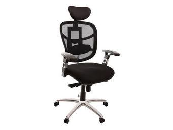 Miliboo - fdb u2y9 - Office Armchair