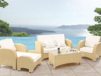 Miliboo - madeleine jardin - Garden Furniture Set