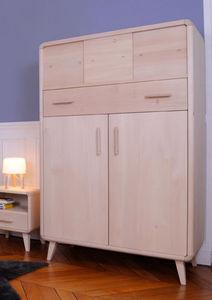 ZINEZOE - vogue - Linen Cabinet