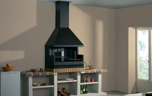 ROCAL - fornells - Charcoal Barbecue