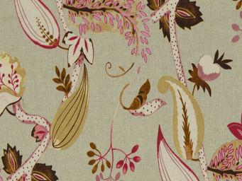 KA INTERNATIONAL - gamla beige - Fabric