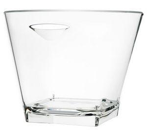 CARAFE-VIN -  - Champagne Bowl