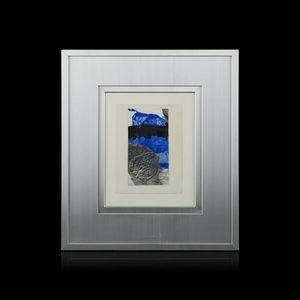 Expertissim - antoni clavé. composition noël, 95 - Contemporary Painting