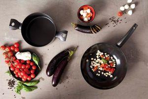TVS -  - Frying Pan