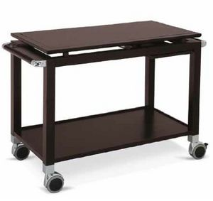 CLASSHOTEL - saturne 165 g - Table On Wheels