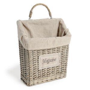 Maisons du monde - blanch - Storage Basket