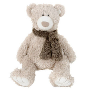 Maisons du monde - peluche bear grand modèle - Soft Toy