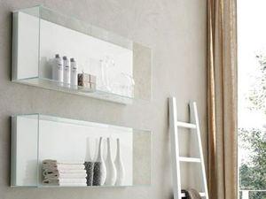 Toscoquattro -  - Bathroom Shelf