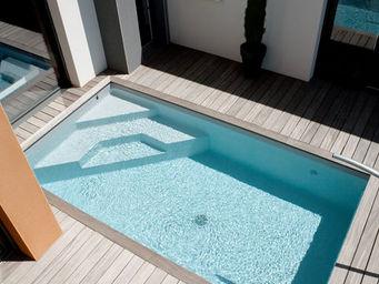 CARON PISCINES -  - Conventional Pool
