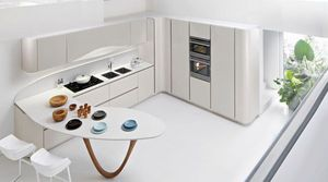 Snaidero - ola 20__ - Kitchen Furniture
