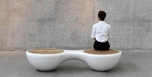 JANGIR MADDADI -  - Bench Seat