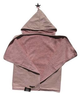 CHIARA STELLA HOME -  - Hooded Towel