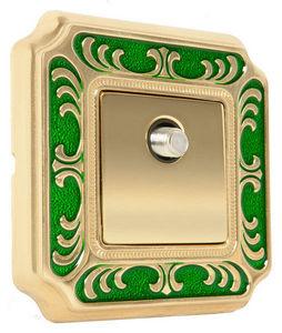 FEDE - smalto italiano siena collection - Multimedia Socket