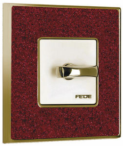 FEDE - vintage corinto collection - Rotating Switch