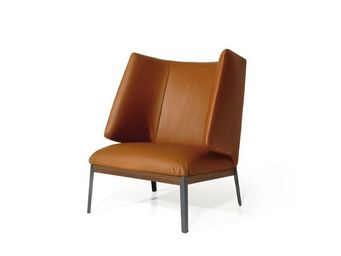 Arflex - hug - Armchair With Headrest