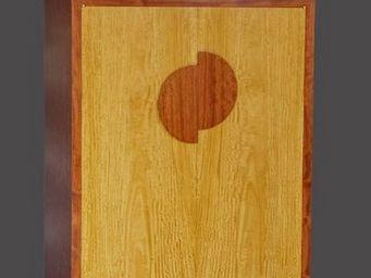 DAAN KOERS - armoirette japonisante - Cupboard