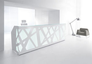 MDD -  - Reception Desk