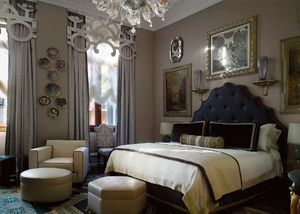 HOTEL GRITTI PALACE -  - Ideas: Hotel Rooms