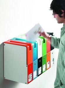 Grouped mailbox