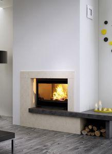 Seguin Duteriez - aten - Fireplace Insert