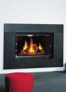 Seguin Duteriez - edina - Closed Fireplace