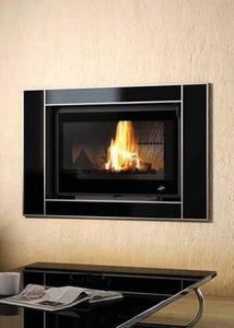 Seguin Duteriez - demeter - Closed Fireplace