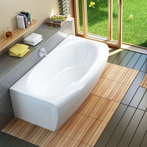 Aryga - PlusDePlace.fr - evolution - Freestanding Bathtub