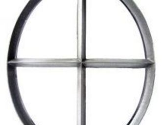 Antiek-Bouw -  - Bull's Eye Window