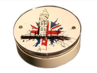 AVISSUR - london - Smoke Detector
