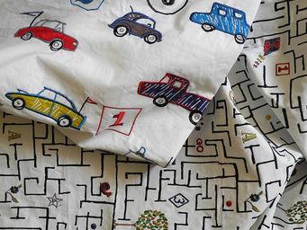Pierre Frey -  - Children's Furniture Fabric