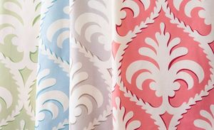BRUNSCHWIG & FILS -  - Upholstery Fabric