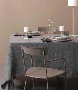 SOCIETY -  - Rectangular Tablecloth