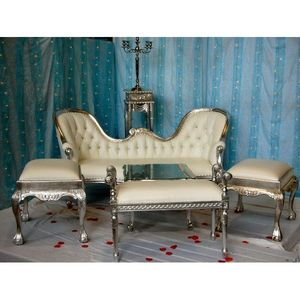DECO PRIVE - decor de henne vente pack 6 - Living Room