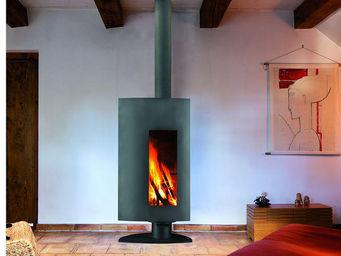 Focus - stofocus - Wood Burning Stove